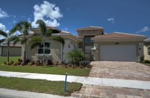 واحد منزل الأسرة للـ Sale في 8922 Golden Mountain Circle 8922 Golden Mountain Circle Boynton Beach, Florida 33473 United States