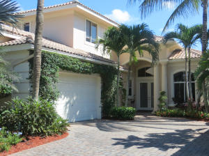 Single Family Home for Sale at 7884 Montecito Place Delray Beach, Florida 33446 United States
