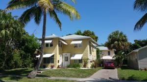 Multi-Family Home for Sale at 521 Kanuga Drive 521 Kanuga Drive West Palm Beach, Florida 33401 United States