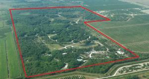 Terreno por un Venta en 28280 Etumakee Way Clewiston, Florida 33440 Estados Unidos