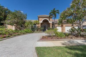 Casa para uma família para Venda às 7940 Mandarin Drive 7940 Mandarin Drive Boca Raton, Florida 33433 Estados Unidos