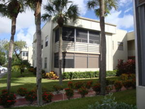 Condominium for Rent at 574 Normandy L 574 Normandy L Delray Beach, Florida 33484 United States