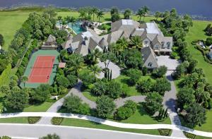 Single Family Home for Sale at Stone Creek Ranch, 16011 Quiet Vista Circle 16011 Quiet Vista Circle Delray Beach, Florida 33446 United States
