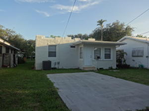 House for Rent at 1505 Monroe Street Hollywood, Florida 33020 United States