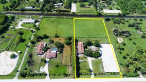 Single Family Home for Sale at 16720 Hollow Tree Lane 16720 Hollow Tree Lane Wellington, Florida 33470 United States