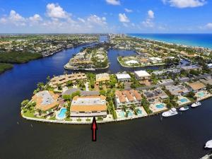 Stadthaus für Verkauf beim 1014 Bel Air Drive 1014 Bel Air Drive Highland Beach, Florida 33487 Vereinigte Staaten