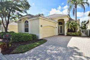Maison unifamiliale pour l à louer à 16886 Knightsbridge Lane 16886 Knightsbridge Lane Delray Beach, Florida 33484 États-Unis