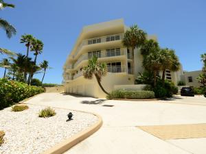 Condominium for Sale at 19930 Beach Road 19930 Beach Road Jupiter, Florida 33469 United States