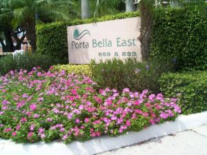 Condominio por un Alquiler en 859 Jeffery Street 859 Jeffery Street Boca Raton, Florida 33487 Estados Unidos