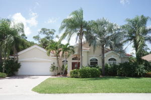 House for Rent at Country Club, 1730 SW Mockingbird Drive St. Lucie West, Florida 34986 United States
