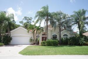Einfamilienhaus für Mieten beim Country Club, 1730 SW Mockingbird Drive St. Lucie West, Florida 34986 Vereinigte Staaten