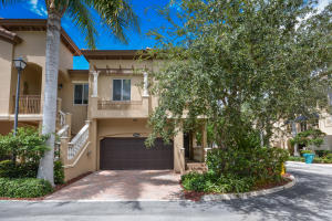 Townhouse for Rent at Waterside, 3056 Waterside Circle 3056 Waterside Circle Boynton Beach, Florida 33435 United States