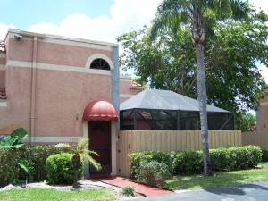 Townhouse for Rent at Seven Springs, 6114 Seven Springs Boulevard 6114 Seven Springs Boulevard Greenacres, Florida 33463 United States