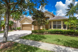 Single Family Home for Sale at 19651 Estuary Drive 19651 Estuary Drive Boca Raton, Florida 33498 United States
