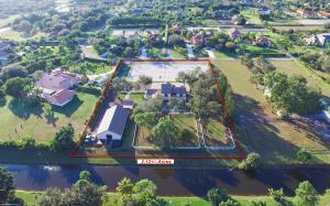 Single Family Home for Rent at 14575 Draft Horse Lane 14575 Draft Horse Lane Wellington, Florida 33414 United States