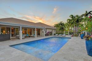 Maison unifamiliale pour l Vente à 15491 Palma Lane 15491 Palma Lane Wellington, Florida 33414 États-Unis
