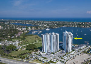 Condominium for Sale at 2 Water Club Way 2 Water Club Way North Palm Beach, Florida 33408 United States