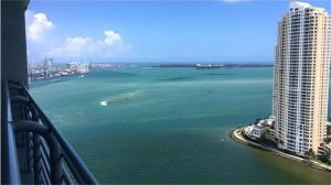 Condominium for Rent at 335 S Biscayne Boulevard 335 S Biscayne Boulevard Miami, Florida 33131 United States