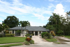Single Family Home for Sale at 1315 Wood Row Way Wellington, Florida 33414 United States