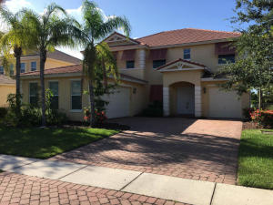 House for Rent at 8945 New Hope Court 8945 New Hope Court Royal Palm Beach, Florida 33411 United States