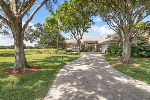 Single Family Home for Sale at 13061 Sabal Chase 13061 Sabal Chase Palm Beach Gardens, Florida 33418 United States