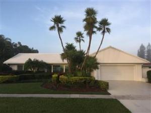 واحد منزل الأسرة للـ Rent في 11231 Wingfoot Drive 11231 Wingfoot Drive Boynton Beach, Florida 33437 United States