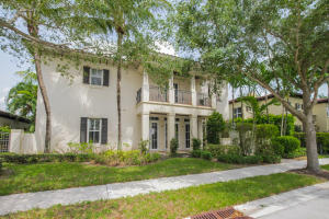 House for Sale at 159 Segovia Way 159 Segovia Way Jupiter, Florida 33458 United States