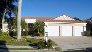 واحد منزل الأسرة للـ Rent في 10289 Allamanda Boulevard 10289 Allamanda Boulevard Palm Beach Gardens, Florida 33410 United States