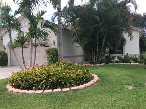 独户住宅 为 出租 在 10050 N Lexington Circle 10050 N Lexington Circle 博因顿海滩, 佛罗里达州 33436 美国
