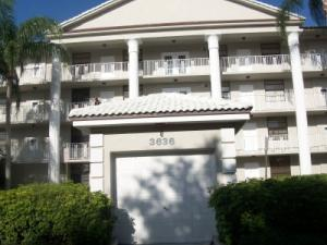 شقة بعمارة للـ Rent في 3636 Whitehall Drive 3636 Whitehall Drive West Palm Beach, Florida 33401 United States
