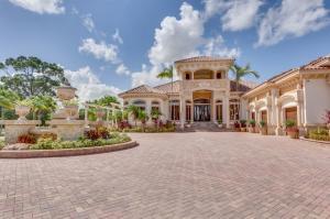واحد منزل الأسرة للـ Sale في 6725 W Kendale Circle 6725 W Kendale Circle Lake Worth, Florida 33467 United States