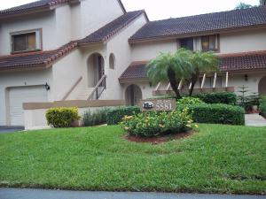 Condominium for Rent at 5581 Coach House Circle 5581 Coach House Circle Boca Raton, Florida 33486 United States
