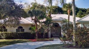 واحد منزل الأسرة للـ Rent في 5941 Whitetail Lane 5941 Whitetail Lane Jupiter, Florida 33458 United States