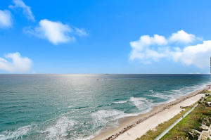 Condominium for Sale at 5150 N Ocean Drive 5150 N Ocean Drive Singer Island, Florida 33404 United States