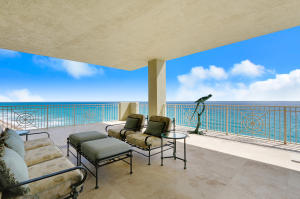Condominium for Sale at 5310 N Ocean Drive 5310 N Ocean Drive Singer Island, Florida 33404 United States