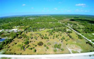 Land for Sale at 2761 E Road 2761 E Road Loxahatchee, Florida 33470 United States
