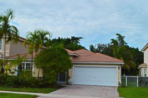 Single Family Home for Rent at 15091 Corby Court 15091 Corby Court Wellington, Florida 33414 United States