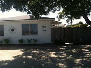 Additional photo for property listing at 1418 N Federal Highway 1418 N Federal Highway Lake Worth, Florida 33460 United States