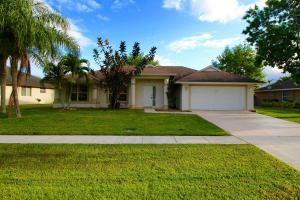 Single Family Home for Rent at 13817 Norwick Street 13817 Norwick Street Wellington, Florida 33414 United States