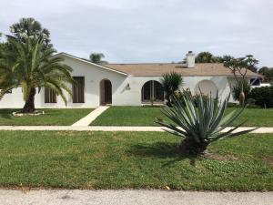 واحد منزل الأسرة للـ Rent في 2327 Windsor Road 2327 Windsor Road Palm Beach Gardens, Florida 33410 United States