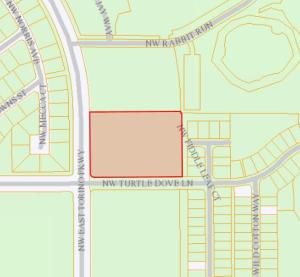 Land for Sale at NW East Torino Parkway NW East Torino Parkway Port St. Lucie, Florida 34986 United States