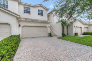 Townhouse for Rent at 8106 Carnoustie Place 8106 Carnoustie Place Port St. Lucie, Florida 34986 United States