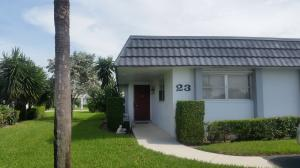 Cresthaven Cond Townhomes Sec 1