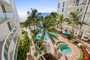 Condominium for Rent at Beach Front at Singer Island, 4600 N Ocean Drive 4600 N Ocean Drive Singer Island, Florida 33404 United States
