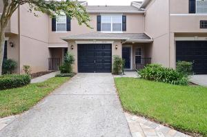 Townhouse for Rent at 2832 Cliffe Court 2832 Cliffe Court Oviedo, Florida 32765 United States