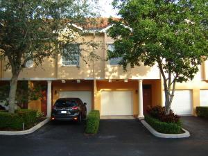 Townhouse for Rent at 2052 Alta Meadows Lane 2052 Alta Meadows Lane Delray Beach, Florida 33444 United States