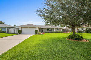 Single Family Home for Rent at 11832 Banyan Street 11832 Banyan Street Palm Beach Gardens, Florida 33410 United States