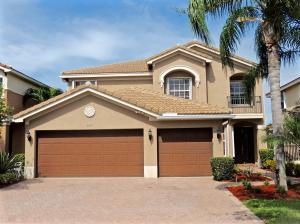Maison unifamiliale pour l Vente à 8357 Emerald Winds Circle 8357 Emerald Winds Circle Boynton Beach, Florida 33473 États-Unis
