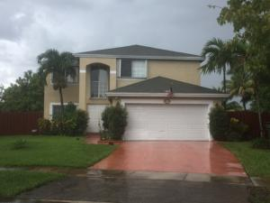 House for Rent at Cinnamon Place, 8801 SW 9 Court 8801 SW 9 Court Pembroke Pines, Florida 33025 United States