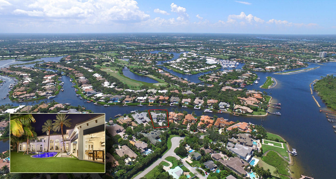 New Home for sale at 482 Mariner Drive in Jupiter